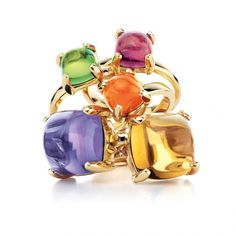 paloma picasso rings