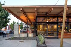 Cowiche Canyon — Graham Baba Architects