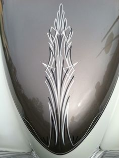 Pinstriping Pinstripe Art, Car Painting, Sign Painting, Pinstriping Designs, Paint Line, Garage Art, Borders For Paper, Custom Harleys, Tanks