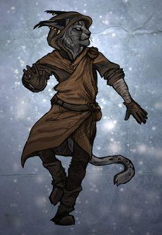 Skyrim Character Portrait : Indra by Snoreway Character Concept, Character Art, Concept Art, Character Design, Skyrim, The Elder Scrolls, Fantasy Races, Fantasy Rpg, Oblivion
