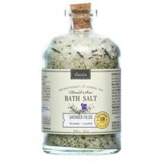 American Made Organic Vegan Bath and Beauty Products From Thesis Beauty (Discount via USALoveList.com)