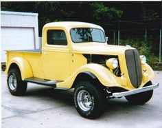 1937 Ford..Re-Pin brought to you by #Insuranceagents at #houseofInsurance in #Eugene