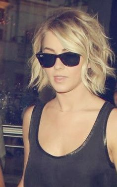 2016 Trendy Short Hairstyles You Must Try