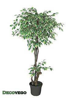 Palmier plante arbre artificielle artificiel plastique for Fausse plante palmier