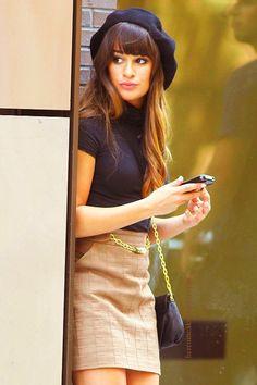 Rachel Berry | Glee 4