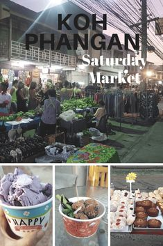 This marketplace is a superb place for sampling Thai dishes and groceries! Furthermore, you can buy inexpensive trinkets, souvenirs and clothes. On top of that, nowadays, it's also an excellent second-hand marketplace.