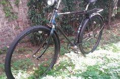 Diamant Fahrrad model EH DDR Oldtimer Fahrrad