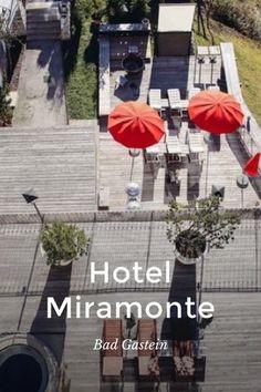 Hotel Miramonte Bad Gastein: by Viennissima Lifestyle on Layout, Lifestyle, Creative, Fun, Travel, Inspiration, Check, Voyage, Biblical Inspiration