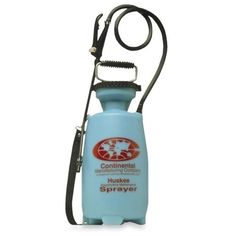 "Continental Mfg. Co. Tank Sprayer, 7-1/2""x7-1/2""x19-1/2"", BE/GN SKU-PAS933105 by Continental. $81.01. Please refer to the title for the exact description of the item. All of the products showcased throughout are 100% Original Brand Names.. 100% SATISFACTION GUARANTEED. Continental Mfg. Co. Tank Sprayer, 7-1/2""x7-1/2""x19-1/2"", BE/GNTank sprayer is Ideal for floor maintenance, pest control and general maintenance. Nozzle adjusts from a fine spray to a powerful jet strea..."