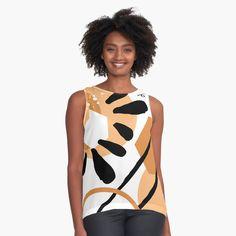 Designs, Shirts, Abstract Pattern, Sleeveless Tops, Gifts, Dress Shirts, Shirt