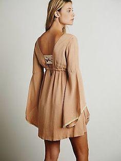 Elbise Modelleri: 2015 Bohem Tarzı Elbise Modelleri