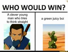 Read Avatar from the story memes by (idk anymore) with 846 reads. Avatar The Last Airbender Funny, The Last Avatar, Avatar Funny, Avatar Airbender, Avatar Aang, Atla Memes, Blue Exorcist, Satire, Avatar Series