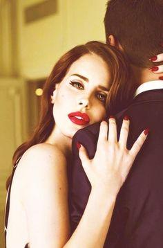 her makeup is always flawless
