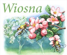Busy Bee, Projects To Try, Seasons, Education, Plants, Painting, Weather, Spring, Painting Art