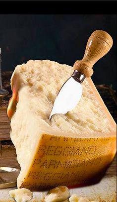 BONATI Parmigiano Reggiano DOP