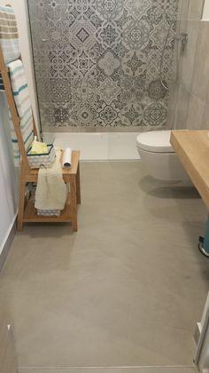 Bildergebnis für betonböden badezimmer