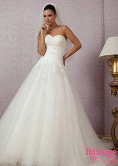 Robe de mariée Husniye moda