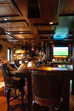 Algonquin - traditional - basement - chicago - Dennis Foote