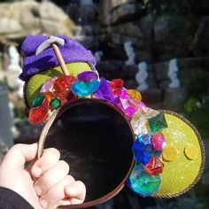 Something i can control at the moment, bringing these babies back! When i recieve the lights i will be making a few ready to ship for those… Disney Ears Headband, Diy Disney Ears, Disney Headbands, Disney Mickey Ears, Disney Bows, Ear Headbands, Disney Diy, Disney Crafts, Cute Disney