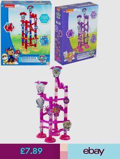 Sambro Marble Runs Toys & Games