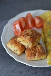 Mandy kertje és konyhája : Magos túrós pogácsa Pancakes, Lime, Breakfast, Food, Morning Coffee, Limes, Essen, Pancake, Meals