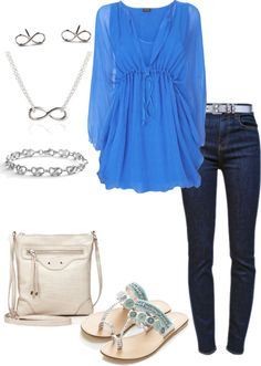 """""""Monsoon Imola Sandal"""" by ding1 on Polyvore"""