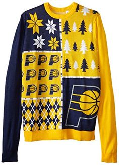 NBA Ugly Sweaters