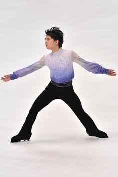 Yuzuru+Hanyu+ISU+Grand+Prix+Figure+Skating+1Egvhz_LTH0x.jpg 683×1,024ピクセル