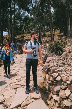 An Afternoon in Taquile Island, Peru (9)