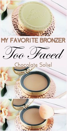 My Favorite Bronzer