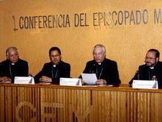 Así Somos: El Episcopado mexicano recibió 'con profundo dolor...