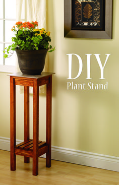 plant stand free plans woodworking resource from Home Hardware - plant stands,wooden,free woodworkin Diy Wood Projects, Furniture Projects, Home Projects, Diy Furniture, Wooden Plant Stands, Diy Plant Stand, Small Plant Stand, Woodworking Furniture, Woodworking Projects