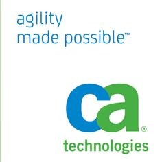 Events - CA APM Global User Community - Welcome - CA Technologies - CA Communities