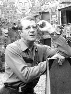 Juan O'Gorman, arquitecto mexicano Más