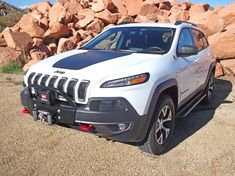 148 Best Jeep Cherokee Trailhawk Accessories Images Jeep