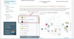 What is the best E-commerce platform to start an online store? - Quora