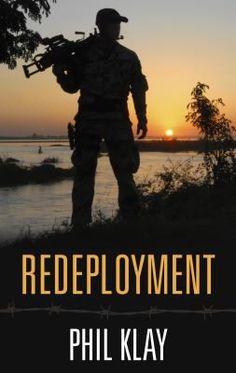 Redeployment / Phil Klay.