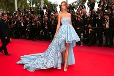 Cannes robes 34