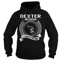 Dexter, Michigan - Its Where My Story Begins