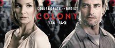 Colony (2016)