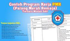 Contoh Program Kerja PMR (Palang Merah Remaja) Terbaru Syarat Akreditasi Mudah Edit Programming, Microsoft, Pdf, Computer Programming, Coding