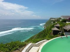 Bali, Indonesia – The perfect relaxing island