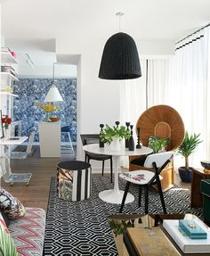 A place where gatherings are had family and friends come together to share a meal, dining rooms should make guests want to linger a little longer.