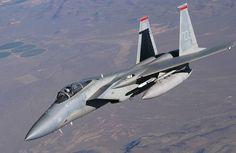 F-15C...Kadena Air Base , Okinawa,Japan