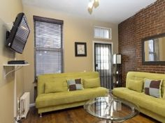 vrbo com 3470401ha sleeps 7 3 bed 1 bath apartment upper east