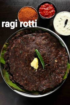 ragi roti recipe | ragi rotti | nachni roti | finger millet roti with step by step photo and video recipe. rotti recipes are very common across india, but millet based recipes are hugely popular with south indian. it is generally served for morning breakfast, but can be served for any meal. one such hugely popular and healthy south indian breakfast recipe is ragi roti recipe known for its taste and flavour.