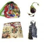 Objetos totalmnte Handmade, con materiales de primera calidad.