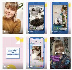 Chcete si vybudovať značku? Toto sú trendy na sociálnych sieťach, o ktorých by ste mali vedieť - Akčné ženy Trendy, Polaroid Film, Instagram