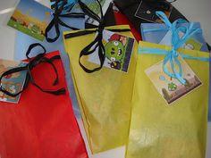 Lilla company - Elämyksiä ihanien lastenvaatteiden maailmassa!: Angry Birds Birthday Party Planning, Part 3