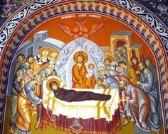 Romanian Gastronomic Voyage: Dormition of The Mother of God…..Traditions in Rom...